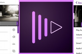 App Clip Adobe. Review por @abori