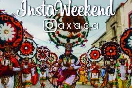 Insta weekend OAXACA 2016 #iWOAxaca2016